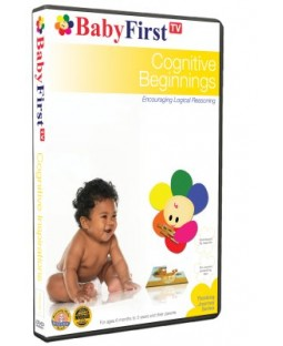 Cognitive Beginnings - Encourage Logical Reasoning DVD