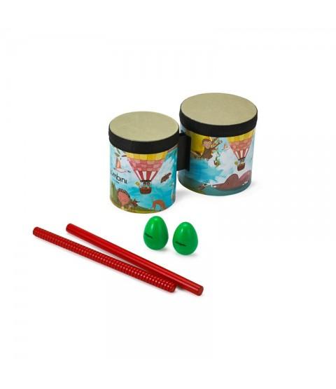 Zumbini Instrument Bundle