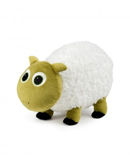 Sherman the Sheep Plush Toy
