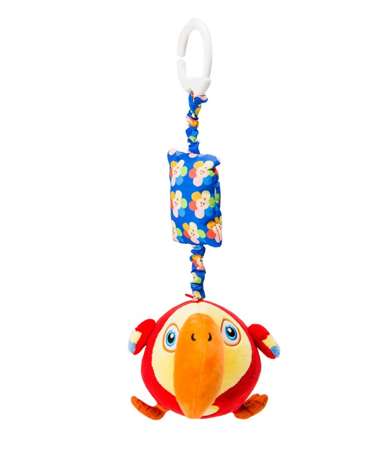 Vocabularry Stroller Toy
