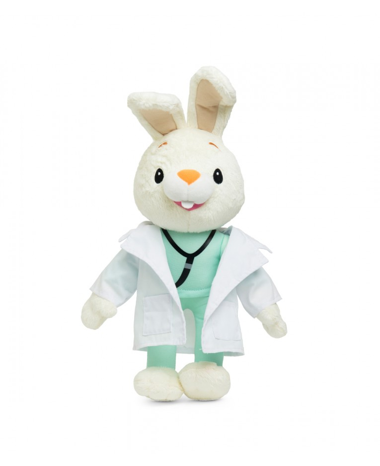 Harry the bunny doctor toys