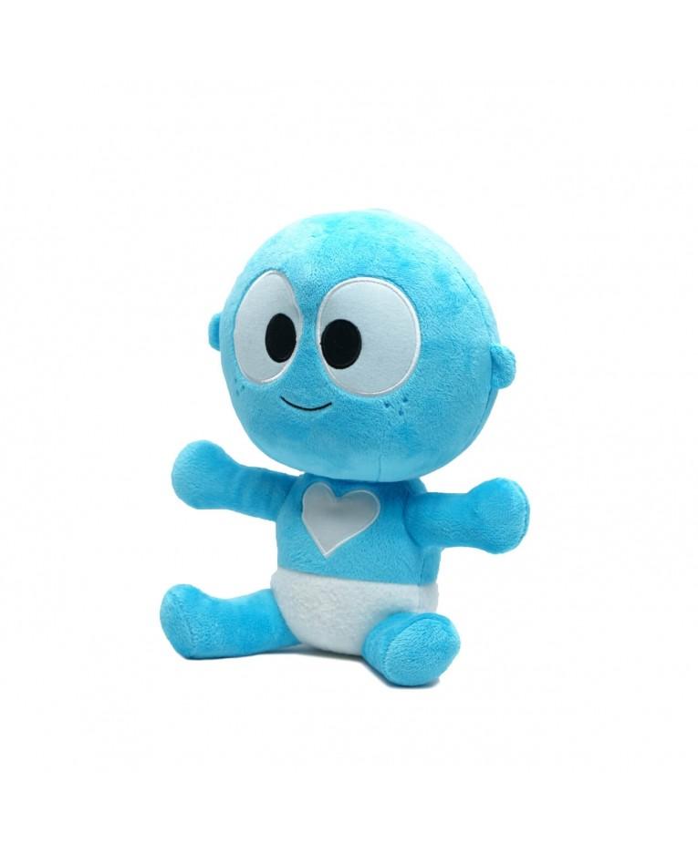 Googoo Lullaby Glow Plush Toy Plush Toys