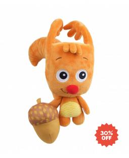 Sammy Plush Toy