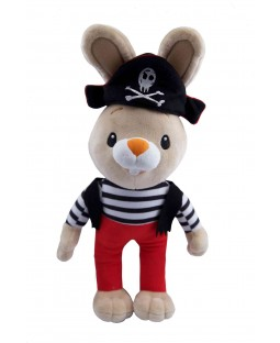 Pirate Harry - Halloween Limited Edition - 16""