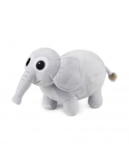 Emma the Elephant Plush Toy
