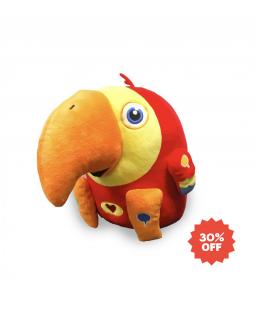 VocabuLARRY Plush Toy - INTERACTIVE