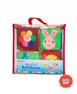 Soft Blocks
