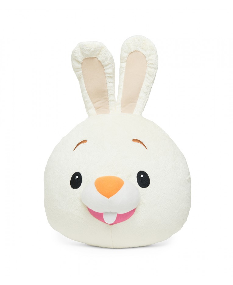 Harry The Bunny Pillow