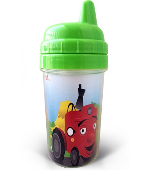 Tec the Tractor Cup