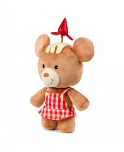 Bonnie Bear Plush Toy