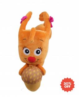 Eve Plush Toy