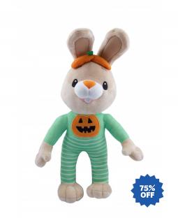 "Pumpkin Harry - Halloween Limited Edition - 16"""
