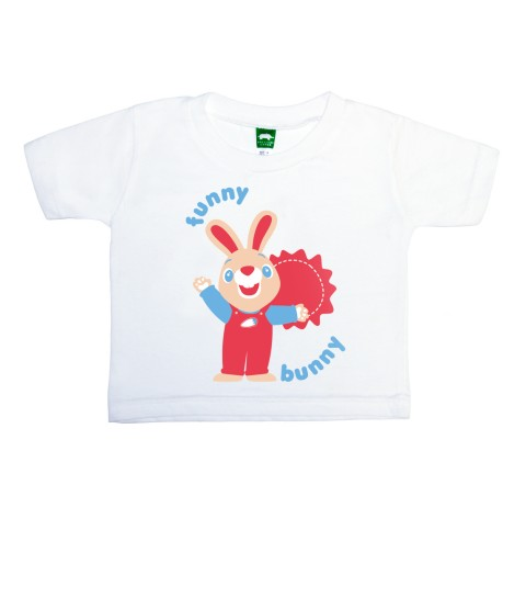 Harry the Bunny T-Shirt