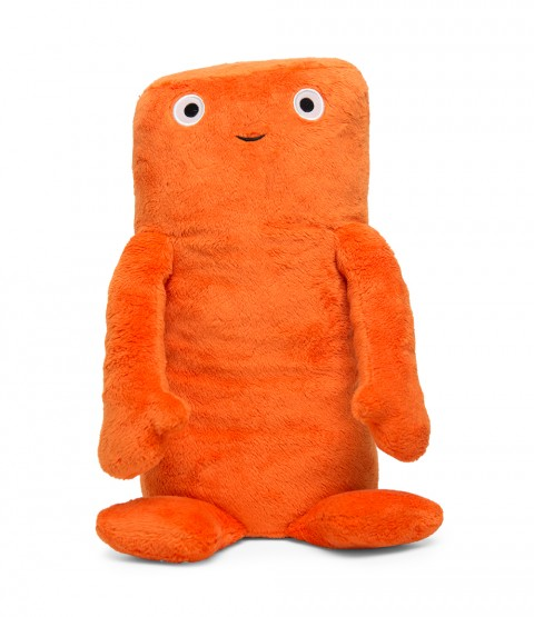 Hugg Plush Toy