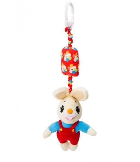 Harry Stroller Toy