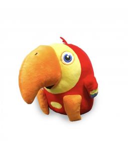 VocabuLarry Plush Toy - BOGO