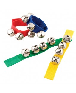 Zumbini Wrist Bells