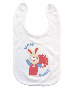 Harry The Bunny Bib