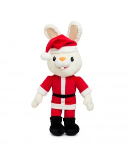 Santa Harry the Bunny + FREE DVD!