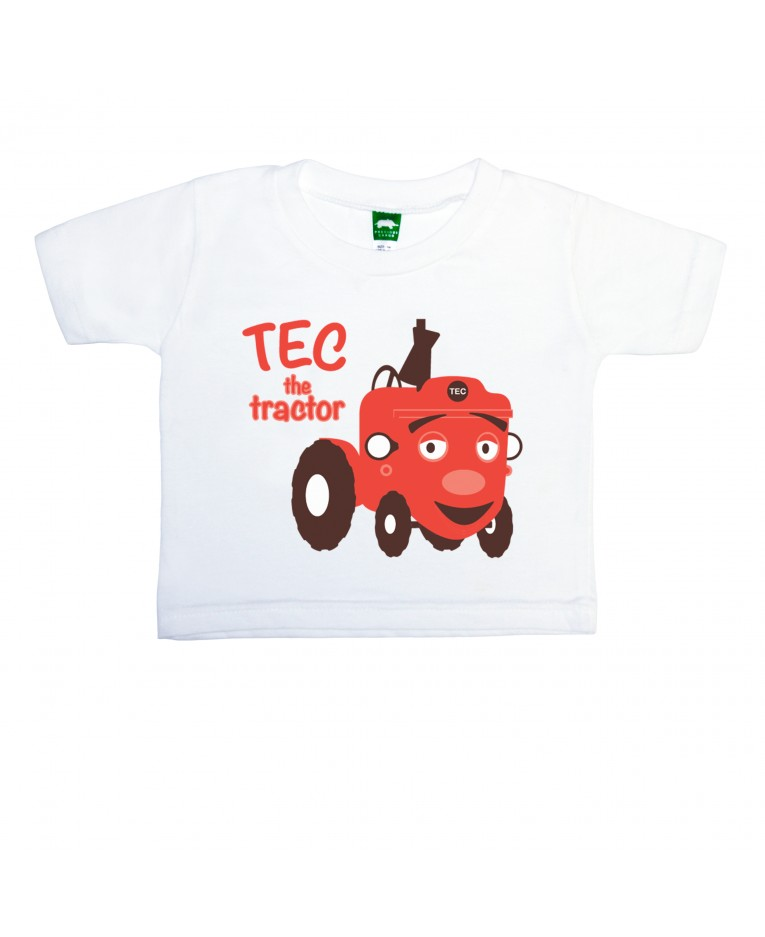 Tec The Tractor Toys And Gifts
