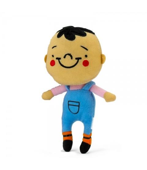 Mini Jose Plush