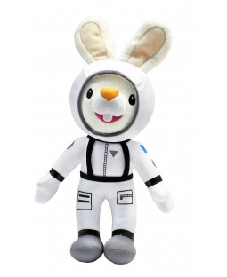 Harry the Bunny - Astronaut