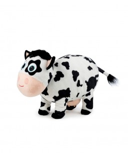 Cassie the Cow Plush Toy