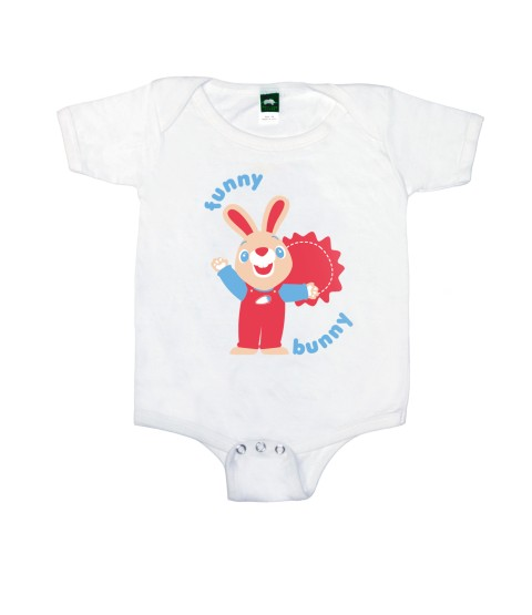 Harry the Bunny One-piece