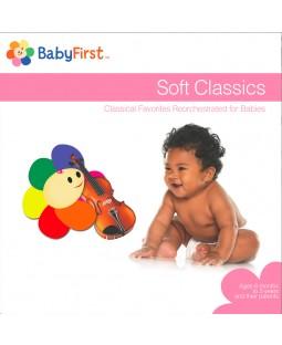 Soft Classics CD