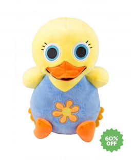 Tillie Plush Toy