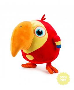 VocabuLARRY Plush Toy