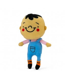 Mini Jose Plush