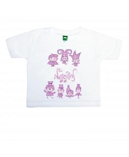 The Notekins T-Shirt