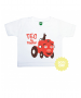 Tec the Tractor T-Shirt