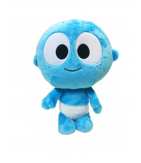 Interactive GooGoo Plush Toy