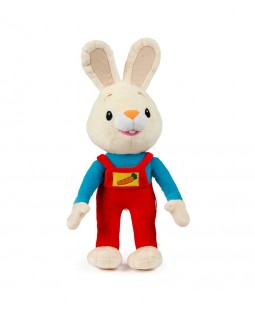 Harry the Bunny Plush Toy - BOGO