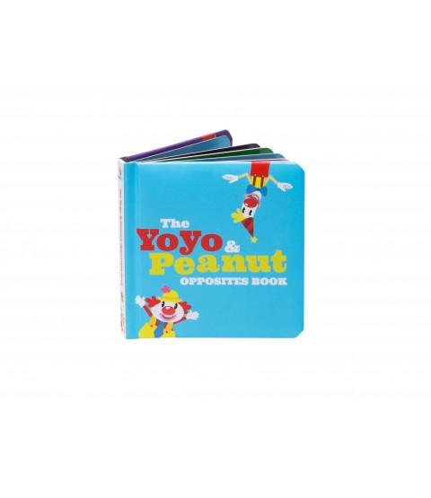 The Yoyo & Peanut Opposites Book