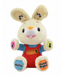 Sing and Play Harry the Bunny