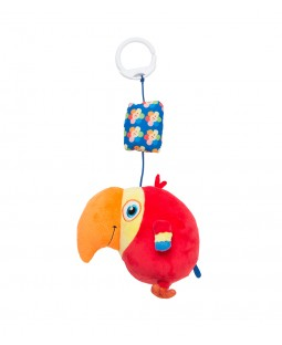 VocabuLarry Stroller Toy