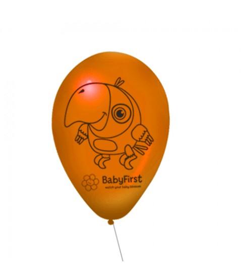 VocabuLarry Balloons
