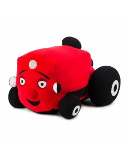 Jumbo Tec the Tractor Plush Toy