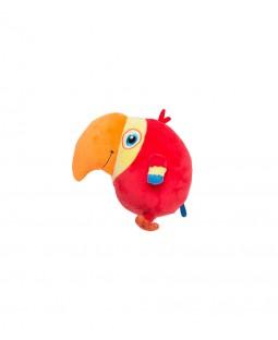 Mini VocabuLarry Plush Toy - Limited Edition