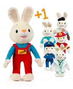 Harry the Bunny Custom Combo