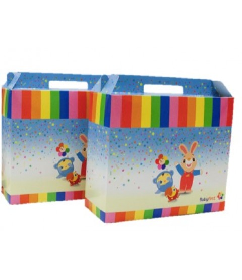 Party Pack Set - 2 boxes