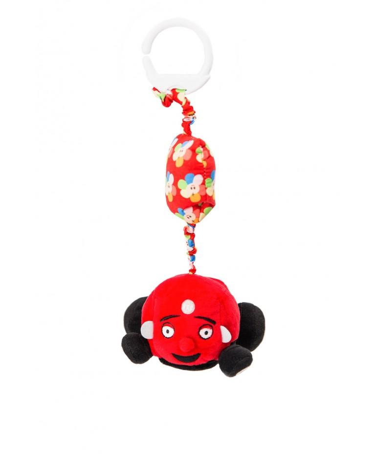Tec Stroller Toy