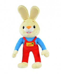 Jumbo Harry the Bunny Plush Toy