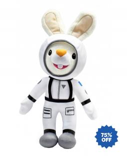 Harry the Bunny - Astronaut