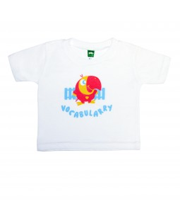 VocabuLarry T-Shirt