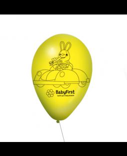 Harry Balloons