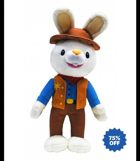 Harry the Bunny - Cowboy